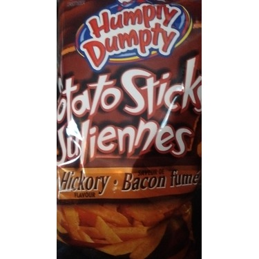Humpty Dumpty Potato Sticks