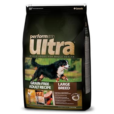 Reviews On Performatrin Ultra Dog Food