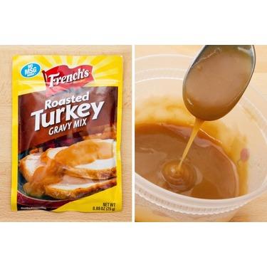French's Gravy Mix