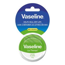 Vaseline Lip Therapy Aloe