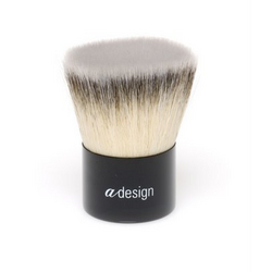 adesign Flat Top Foundation Kabuki