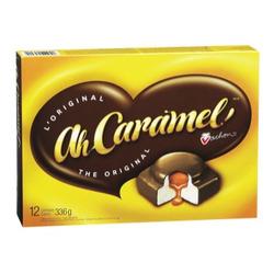 Ah Caramel 6 Double Packs