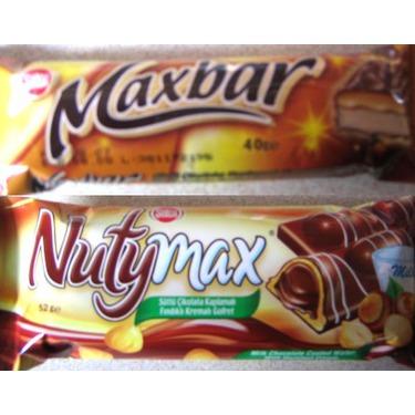 Maxbar Chocolate Bar