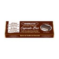 Barkleys Cupcake Chocolate Bar
