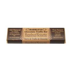 Barkleys Hazelnut Chocolate Truffle Bar