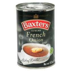 Baxters Luxury French Onion Soup