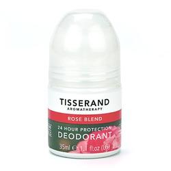 Tisserand Deodorant