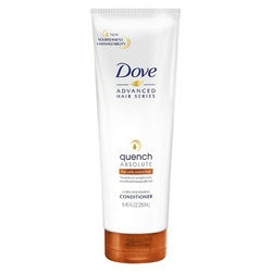 Dove Advanced Hair Series Quench Absolute Conditioner