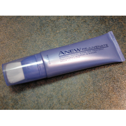 Avon Anew Rejuvenate Mineral Facial Rinse-Off Treatment