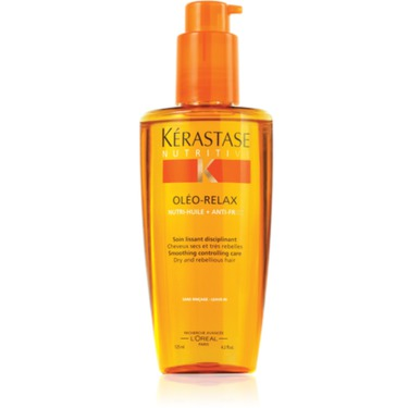 Keratase Nutritive Oleo Relax Anti frizz oil