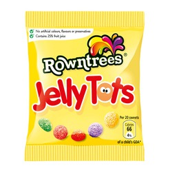 Rowntrees Jelly Dots Candy