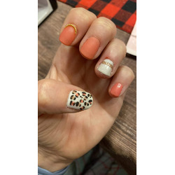 GelMoment Nail Polish