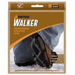 YakTrax Walker Traction Bands Ice Grips