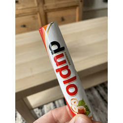 Ferrero Duplo Chocolate Bar