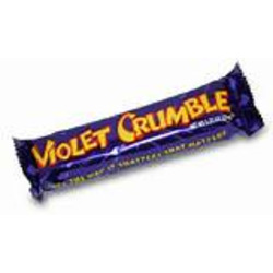 Nestle Violet Crumble Candy Bar
