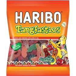 Haribo Tangfastics Sour Gummy Candy
