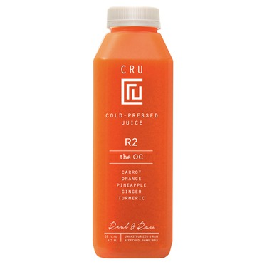 Cru Juice - R2: The OC