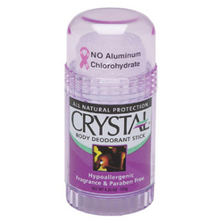 Crystal Naturally Fresh Deodorant Stick