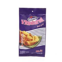 Vinamit Vinatural Jackfruit Chips