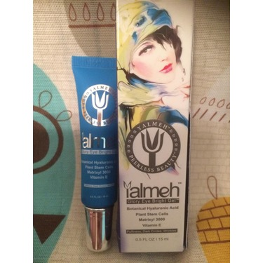 Yalmeh Glorify Eye Bright Gel
