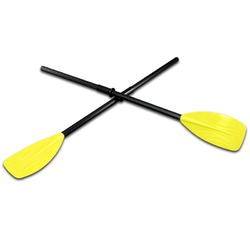 Plastic Oars 49 inches