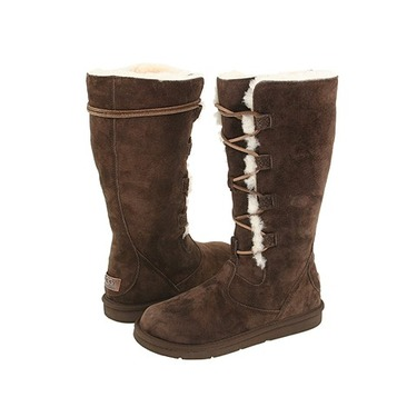 Ugg Whitley Suede Boots