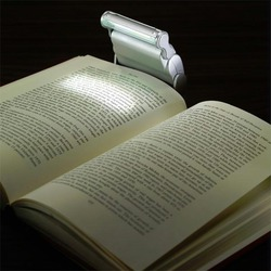 Perfect Solutions Booklight / USB Task Lamp