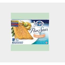 High Liner Pan Sear Salmon