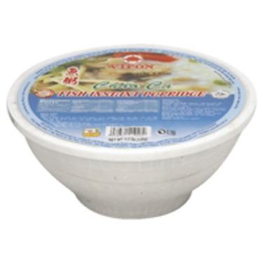 Vifon Chao Ca Fish Instant Porridge