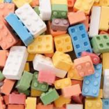 lego candy