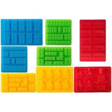 lego candy mold