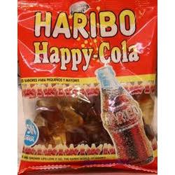 haribo happy colas