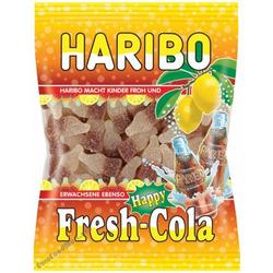 haribo fresh colas