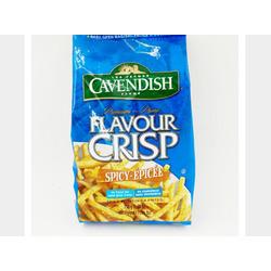 Cavendish Farms Flavour Crisp Spicy Fries