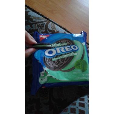 Mint Oreo Cookies