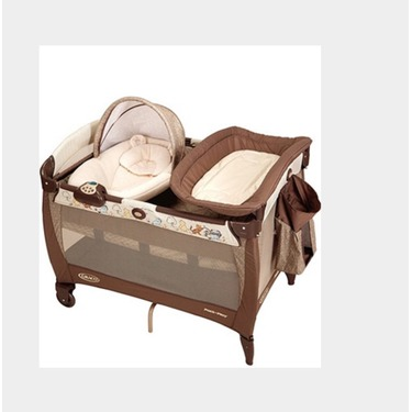 Graco 3 in 1 pack and play