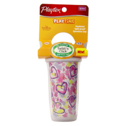 Playtex play time sippy cups