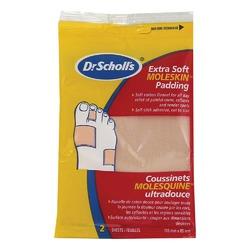 Dr Scholl's Molefoam Sheet