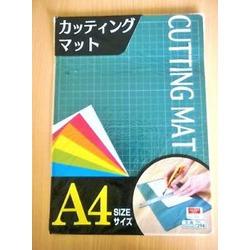 Daiso A4 Cutting Mat