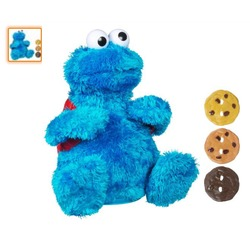 Hasbro Sesame Street Cookie Monster