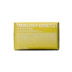 Malin + Goetz Rum Soap Bar