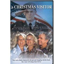 A Christmas Visitor DVD
