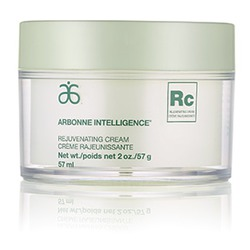 Arbonne Intelligence Rejuvenating Night Cream