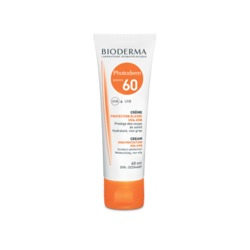Bioderma Crème Protection Solaire FPS 60