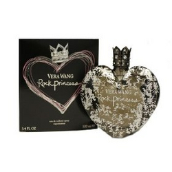 Vera Wang Rock Princess Eau de Toilette