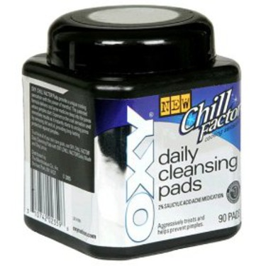 Oxy Daily Cleansing Pads