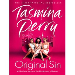 Original Sin - Tasmina Perry