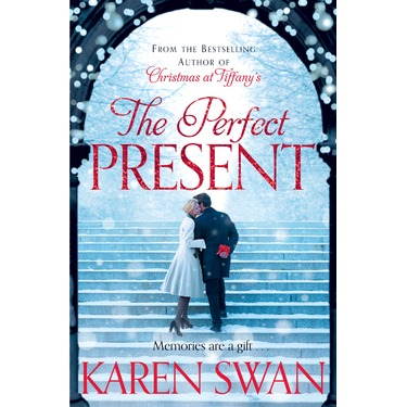 The Perfect Present - Karen Swan