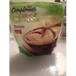 Compliments Organic Quinoa