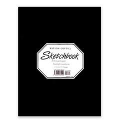 Watson-guptill large sketch book hardcover